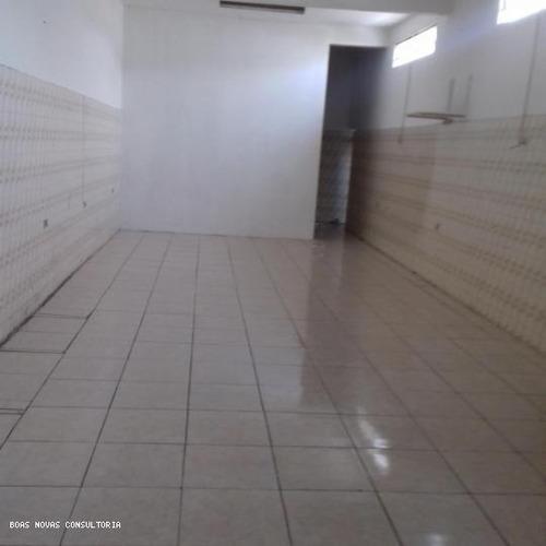 Salão Comercial Para Locação Em Guarulhos, Gopouva - 000064_1-718174