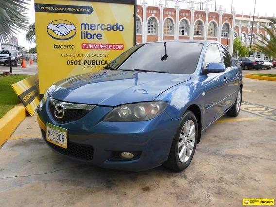 Mazda Mazda 3 4x2