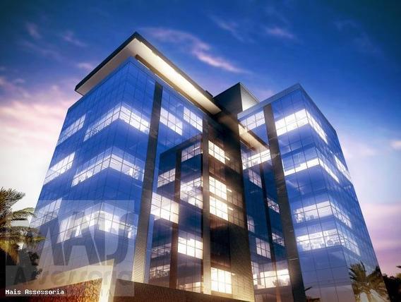 Sala Comercial Para Venda Em Torres, Centro, 1 Banheiro - Vsc1003