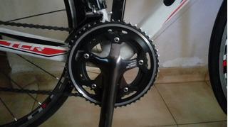 Bicicleta De Ruta Giant Tcr Talle M