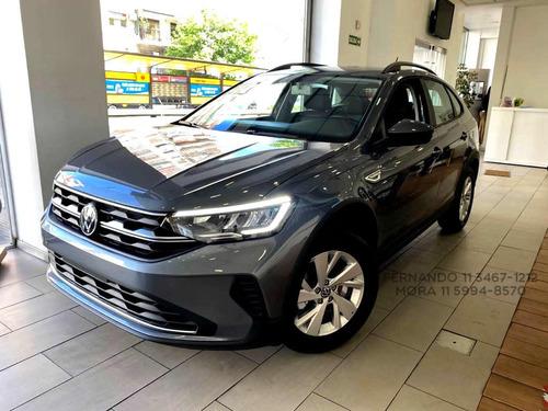 Nueva Nivus Volkswagen Comfortline 0km Precio Autos 2021 Vw