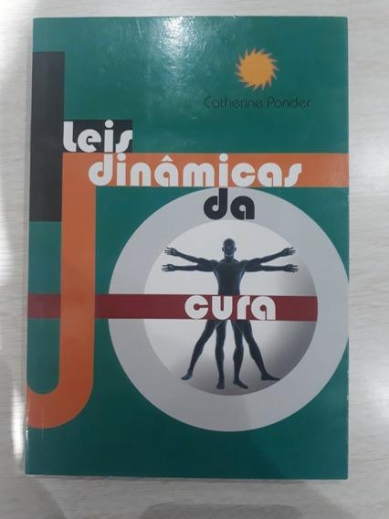 Livro Leis Dinâmica Da Cura