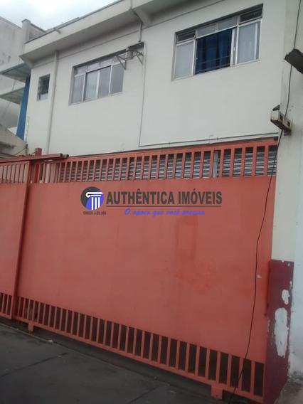 Prédio Comercial Para Alugar No Vila Yara, Osasco - Pc00042 - 34692755