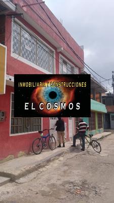 Casa 7 X 17 Rentable Bosa La Paz 7 Apartamentos