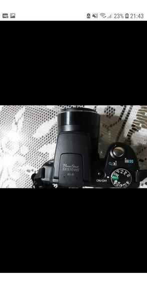 Camera Cannon Sx510hs