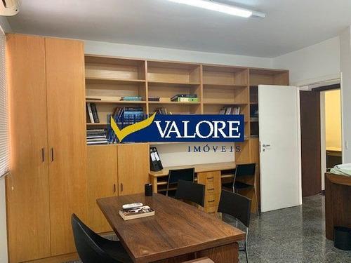 Sala Para Alugar No Santa Efigênia Em Belo Horizonte/mg - 18020