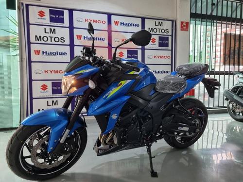 Imagem 1 de 9 de Suzuki Gsx-s 750za
