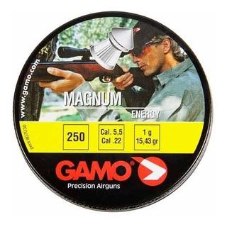 Diabolos Gamo Magnum 5.5 Caja X 250