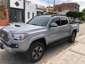 Toyota Tacoma 3.5 Edición Especial 4x4 At 2018