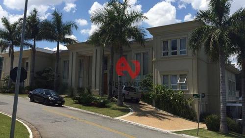 Imagem 1 de 30 de Casa Com 6 Dormitórios À Venda, 1200 M² Por R$ 16.000.000,00 - Alphaville - Barueri/sp - Ca6029