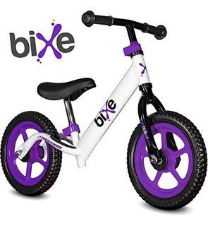 Bicicleta De Equilibrio Bixe Extreme Light De 4 Lb Para Niño