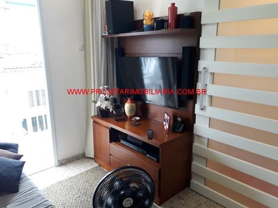 Centro/nilópolis, Apartamento Com 2 Quartos Sendo 1 Suíte, Garagem E Lazer - Ap00263 - 33673293