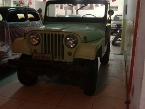 Jeep Jeep Willys 1974