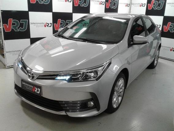 Corolla Corolla Xei 2.0 Flex 16v Aut.