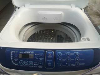 Lavadora Samsung 17 Kilos Electrodomesticos En Mercado Libre Chile
