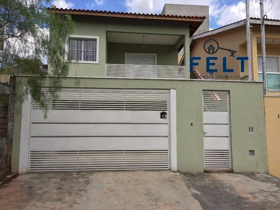 Casa - Portais (polvilho) - Ref: 1293 - L-1293