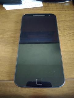 Motorola G4 Plus Dual Sim 32 Gb Vermelho 2 Gb Ram Usado