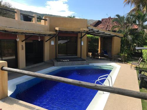 Hermosa Casa En Ricauret - San Marcos (ic)