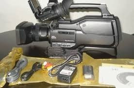 Filmadora Panasonic Hdm1000