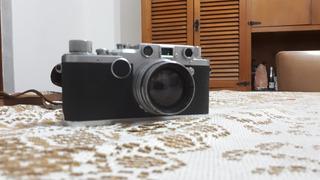 Leitz manual de instrucciones para Leica m5-instrucciones