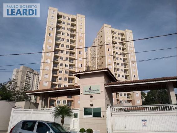 Apartamento Vila Andrade - São Paulo - Ref: 548832