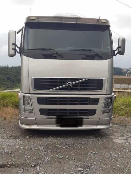 Volvo Fh12 380 4x2 Completo