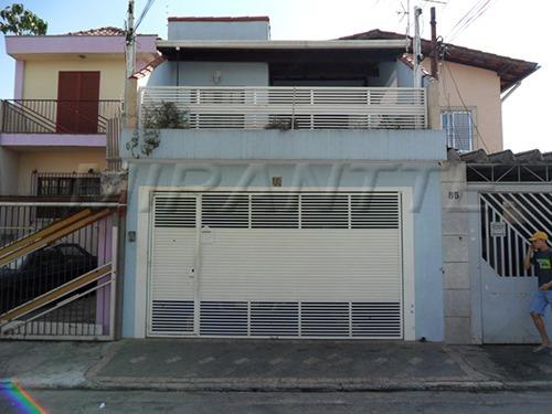 Sobrado Em Vila Nova Cachoeirinha - São Paulo, Sp - 140446