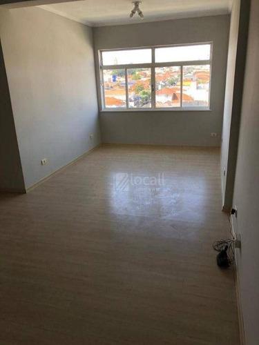 Imagem 1 de 27 de Apartamento Com 3 Dormitórios À Venda, 180 M² Por R$ 350.000 - Centro - São José Do Rio Preto/sp - Ap2745