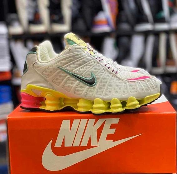 Tênis Nike 12 Mola Importado
