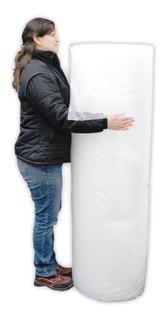V Rollo Plástico Burbuja De 150cm Por 50 Metros