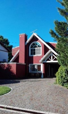 Alquiler Casa Quinta Country Club Náutico Escobar
