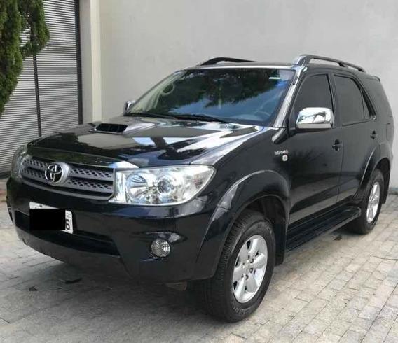 Toyota Hilux Sw4 4x4 3.0 Srv 7l Automático 5p Diesel 56000km