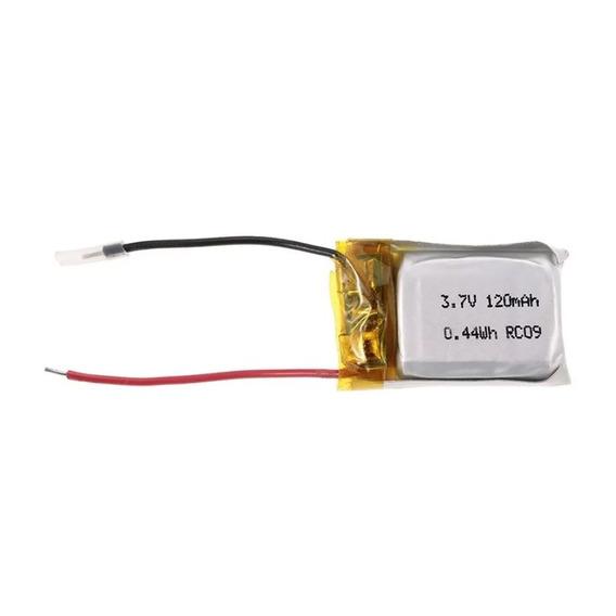 Bateria Lipo 120 Mah 3,7v Radio Control Truggy Wl Toys A999
