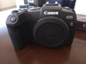 Camera Canon Eos - Rp Nova