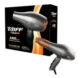Taiff Vulcan Profissional Secador De Cabelos 2400w -127/220v