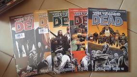 The Walking Dead Vol 17 A 21