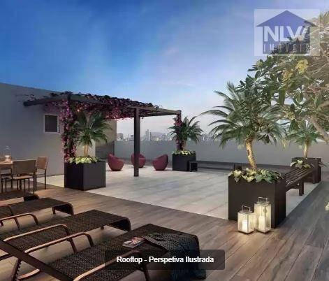 Apartamento Com 1 Dormitório À Venda, 27 M² Por R$ 197.700,00 - Casa Verde (zona Norte) - São Paulo/sp - Ap2161