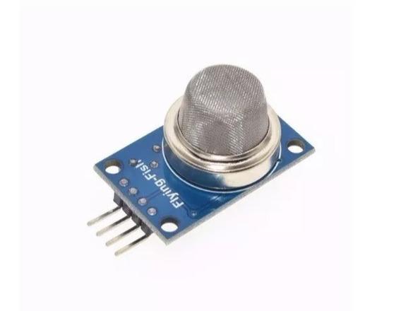 Sensor De Gás Mq-5 Arduino Raspberry Pi Glp E Gás