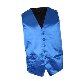a97e1673fd146 Gilet Formal Azul Hombre - Vestuario y Calzado en Mercado Libre Chile