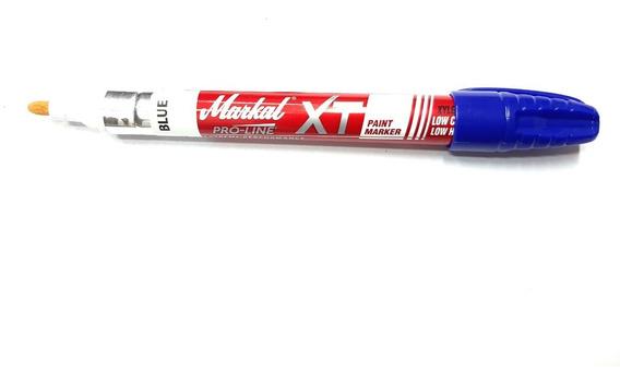 Marcador Fibra Pintura Fibron Superficies Oxidadas Markal Xt