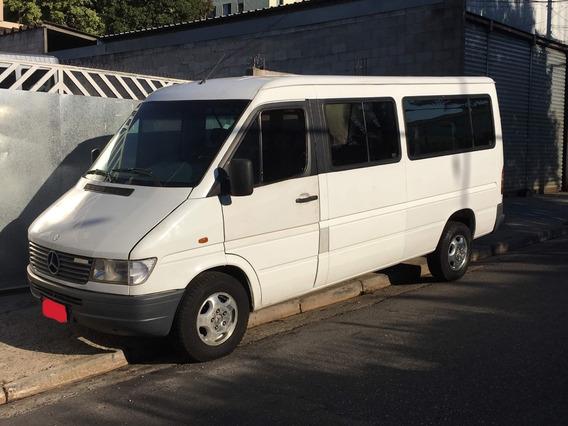 Sprinter 310 D Van