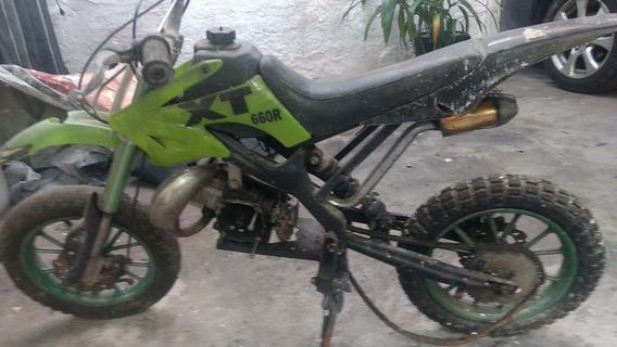 Mini Moto Cross Mini