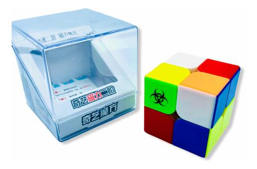 Biocube Qiyi Ms 2x2 - Magnético