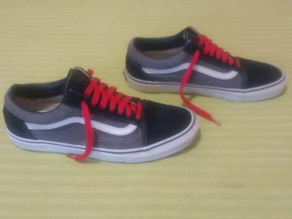 Zapatillas Vans Old Skool. Us 10.