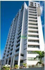 Sala À Venda, 120 M² Por R$ 720.115 - Graças - Recife/pe - Sa0106