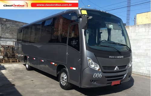 Micro Neobus Thunder Plus 2007 32 L Agrale 9.2  ,