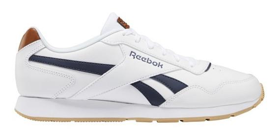 Zapatillas Reebok Moda Royal Glide Hombre Bl/mn