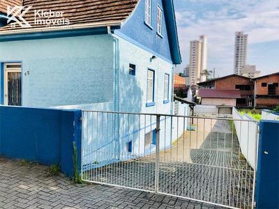 Comercial Para Locação Em Blumenau, Velha - 208
