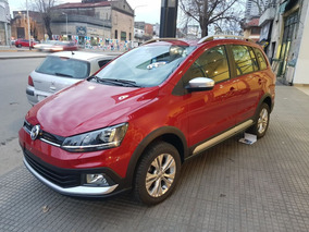 Volkswagen Suran Cross Retira Con Tu Plan Adjudicado