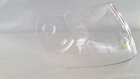 Viseira Cristal Capacete Ebf E17 2mm